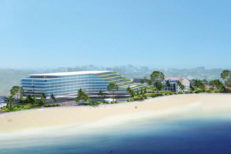 SeaShells Hotel
